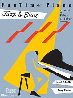 Funtime Piano - Jazz & Blues