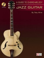 Guide to Chord-Melody Jazz Guitar
