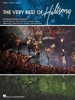 HILLSONG THE VERY BEST OF PVG BK