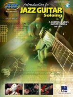 Introduction To Jazz Guitar Soloing - A Comprehensive Improvisation Method