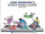 John Thompson's Easiest Piano Course 4