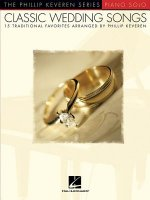 Classic Wedding Songs for Piano Solo