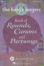 Book of Rounds, Canons & Partsongs