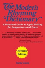Modern Rhyming Dictionary