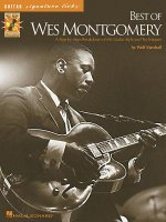 Best Of Wes Montgomery (Guitar Tab Book/Online Audio)