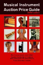 Musical Instrument Auction Price Guide