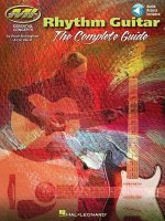 Rhythm Guitar - the Complete Guide