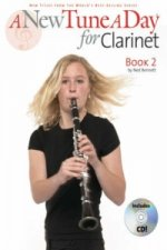 New Tune a Day for Clarinet