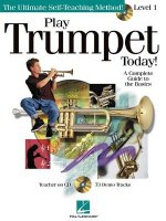 Play Trumpet Today! Level 1