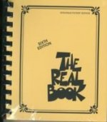 Real Book - Sixth Edition (Pocket Edition)