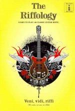 Riffology - Learn to Play 140 Classic Guitar Riffs