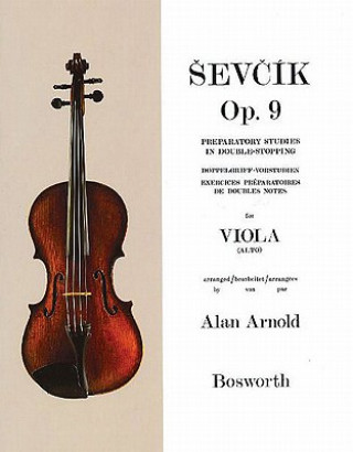 Sevcik Viola Studies