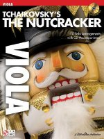 Tchaikovsky's The Nutcracker (Viola)