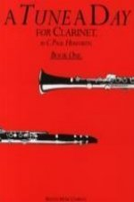 Tune a Day for Clarinet Book One