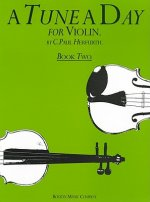 Tune A Day For Violin Book Two