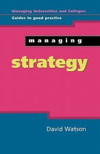 Managing Strategy