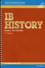 IB History - Route 2: The Cold War Standard and Higher Level