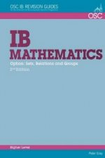 IB Mathematics: Sets, Relations & Groups