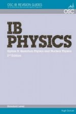 IB Physics - Option B