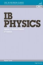IB Physics - Option J: Particle Physics Higher Level