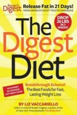 DIGEST DIET THE BEST FOODS FOR FAST LAST