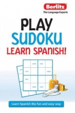 PLAY SUDOKU LEARN SPANISH