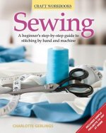 SEWING A BEGINNERS STEP BY STEP GUIDE