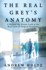 REAL GREYS ANATOMY