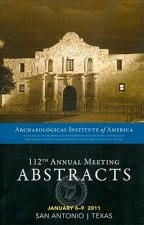 AIA 112th Annual Meeting Abstracts