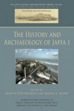 History and Archaeology of Jaffa
