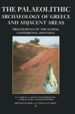 Palaeolithic Archaeology of Greece and Adjacent Area