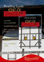 Rollercoasters: King of Shadows Reading Guide