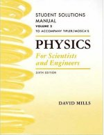 Physics for Scientists and Engineers Student Solutions Manual, Volume 2