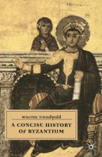 CONCISE HISTORY OF BYZANTIUM 285-1461