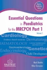 Essential Questions in Paediatrics for the MRCPCH