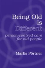 Being Old is Different