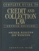 Complete Guide to Credit Collection Law