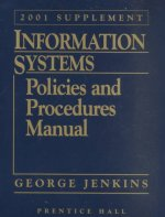 Information Systems Policies Procedure Manual