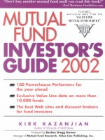 Mutual Funds Investor's Guides