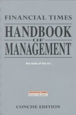 Handbook of Management