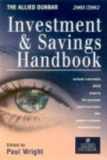 Zurich Investment & Savings Handbook 2001/2002