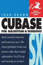 Cubase X for Macintosh and Windows