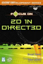 Focus on 2D in Direct 3D