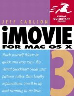 iMovie 3 for Mac OS X
