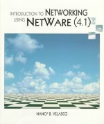 Introduction to Networking Using NetWare 4.1