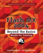 Intermediate Macromedia Flash MX 2004 Hands-on Training