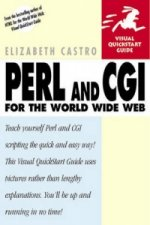 Perl and CGI for the World Wide Web