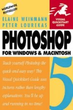 Photoshop 5 for Windows and  Macintosh