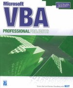 VBA Professional Projects