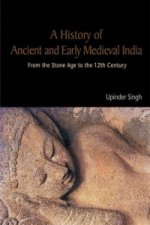 History of Ancient and Early Medieval India